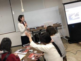桜庭千春さんのお話