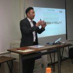 講師の伊藤俊司さん